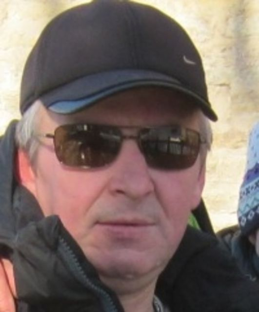 Вадим Мазуров