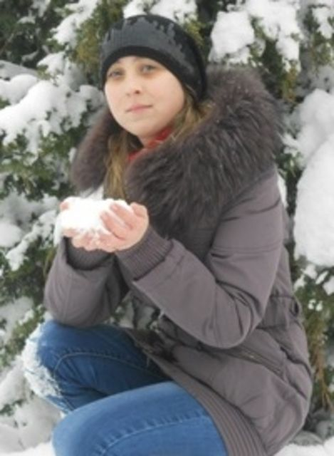 Катя Зінькова