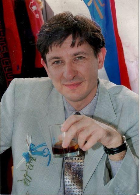 Vladan Petrovic