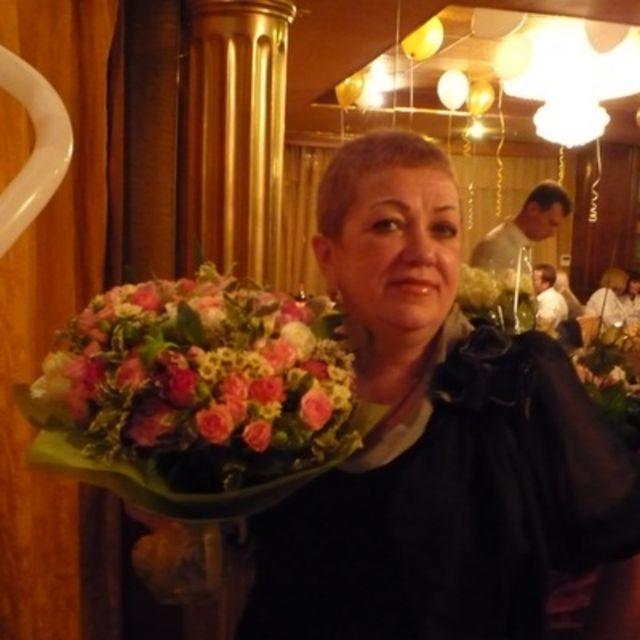 Антонина Смирнова