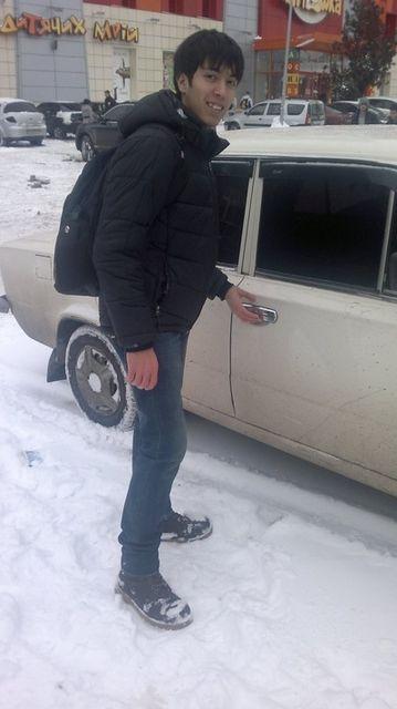 Новруз Хамракулов