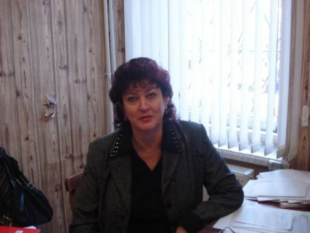 Liliya  Lebedeva
