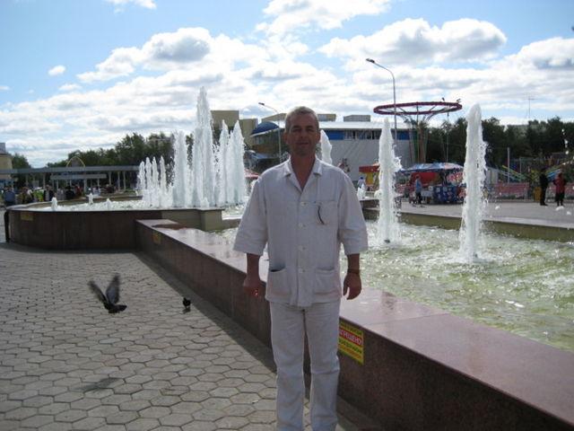 Бесплатные знакомства Валерий, 51, Темиртау, Казахстан фото